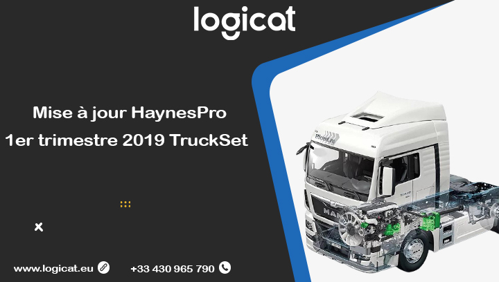 HaynesPro: Cars And Trucks Technical Data for professional workshops.