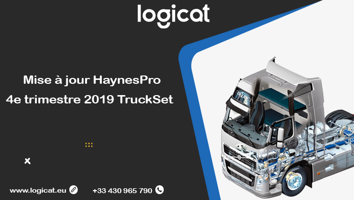 HaynesPro is continuously updating its software to include the latest vehicles and to increase customer satisfaction, all while staying as cost-effective as possible for the workshop.