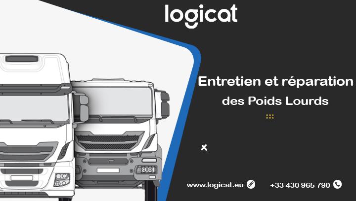 Toutes Les Informations Techniques Pour VL et PL | HaynesPro | France