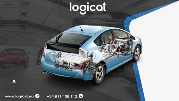 HaynesPro WorkshopData™ 2do trimestre de | 2021 Q2 Actualización de carset